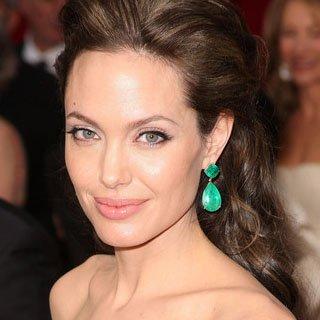 Анджелина Джоли хочет еще детей