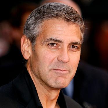 Джордж Клуни о личном