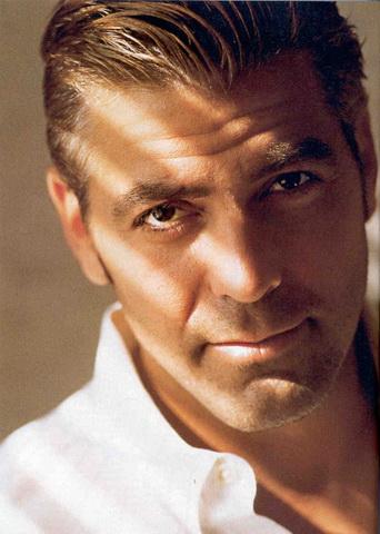 Джордж Клуни: «Нет, у меня нет новой подруги»