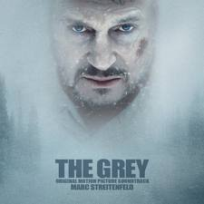 Схватка (The Grey)