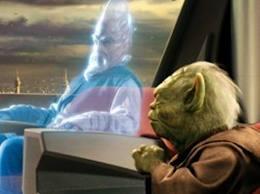 новая серия «Звездных войн»