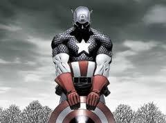 сиквел о Капитане Америка