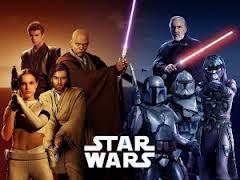 франшизы «Звездные войны»