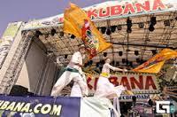 Kubana претендует на звание «лучшего фестиваля»