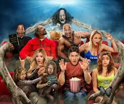 Очень страшное кино, часть пятая